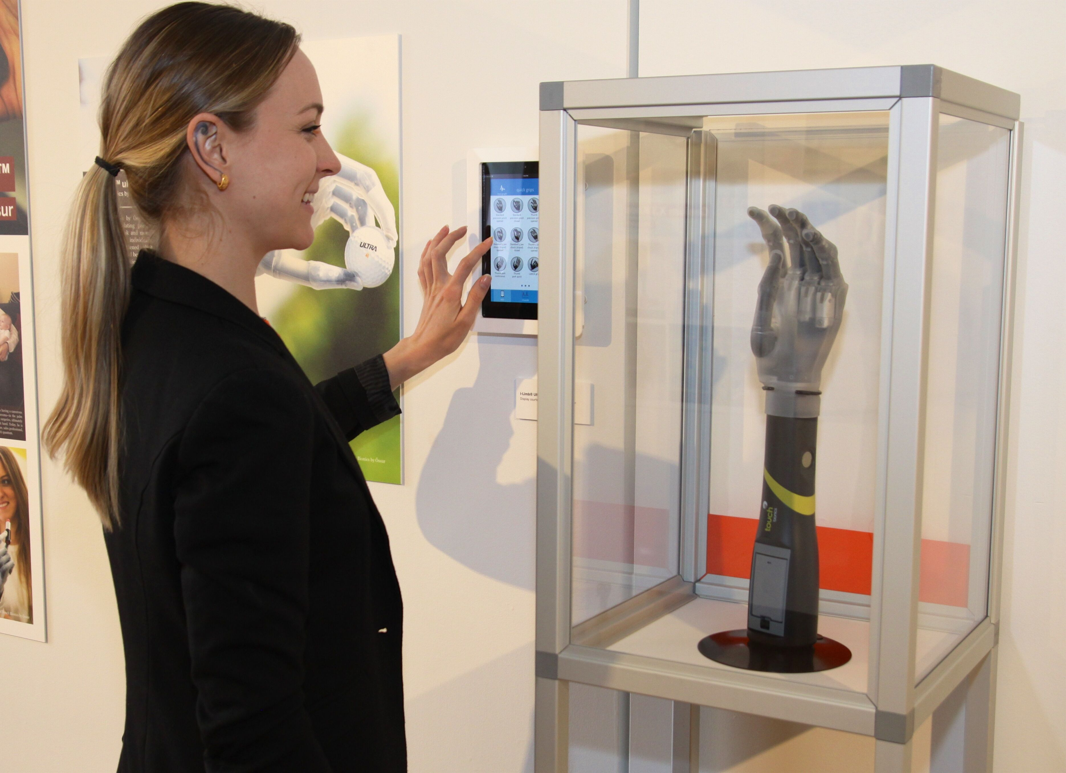 HealthChangers Podcast: The Importance of Design in Humanizing Technology  Design Museum Portland Cambia Health Solutions Prosthetic design innovation