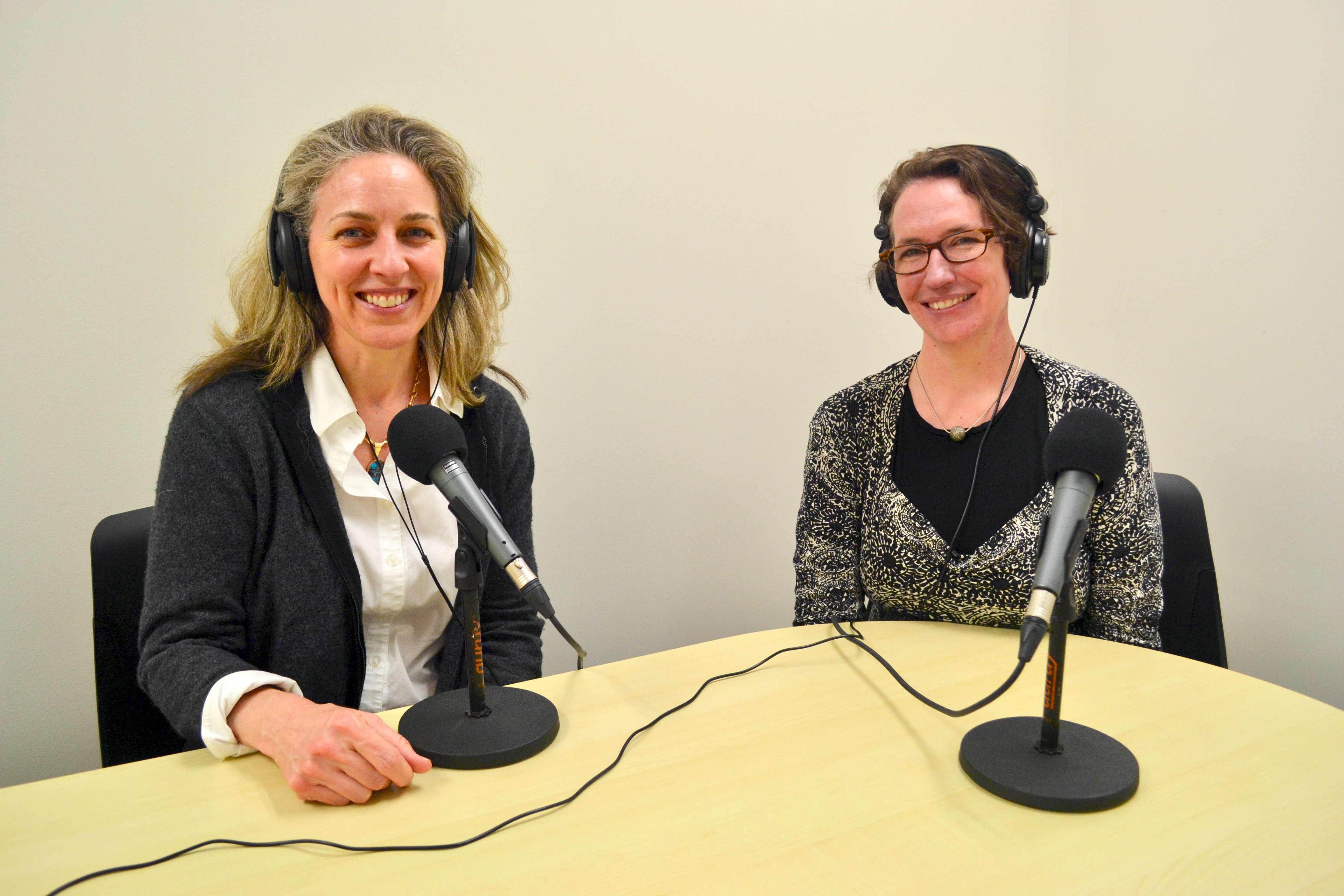 Susannah Fox and Cambia Health Solutions HealthChangers Podcast innovation in health care