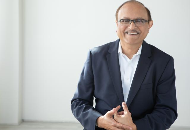 Cambia's Mohan Nair Shares Why Curiosity Corporate Innovation