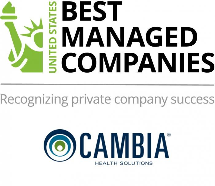 US Best Managed Companies logo