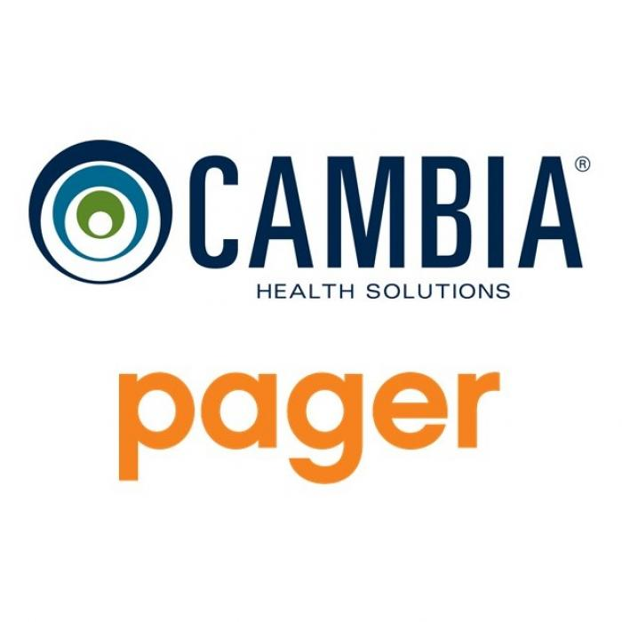 Cambia and Pager