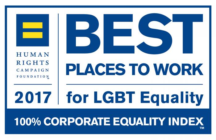 CEI Best Places to Work 2017