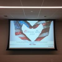 Cambia Health Solutions Veterans Day