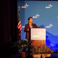 cambia health solutions Faraz Shafiq AHIP 2019