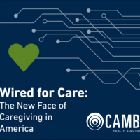 Cambia Palliative Care Caregiver