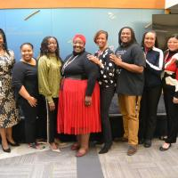 Cambia's Black Organization for Leadership and Development (BOLD) employee resource group