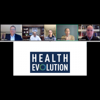 Health Care Leaders Collaborate Virtually at Health Evolution Summit Cambia Health Solutions