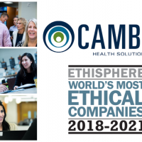 World's Most Ethical Company Cambia Health Solutions
