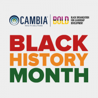 Cambia Celebrates Black History Month