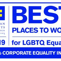 2019 best places to work logo