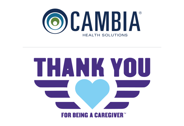 Cambia and Archangels Team Up to Support our Caregivers