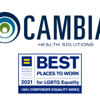 Cambia Human Rights Campaign 2021